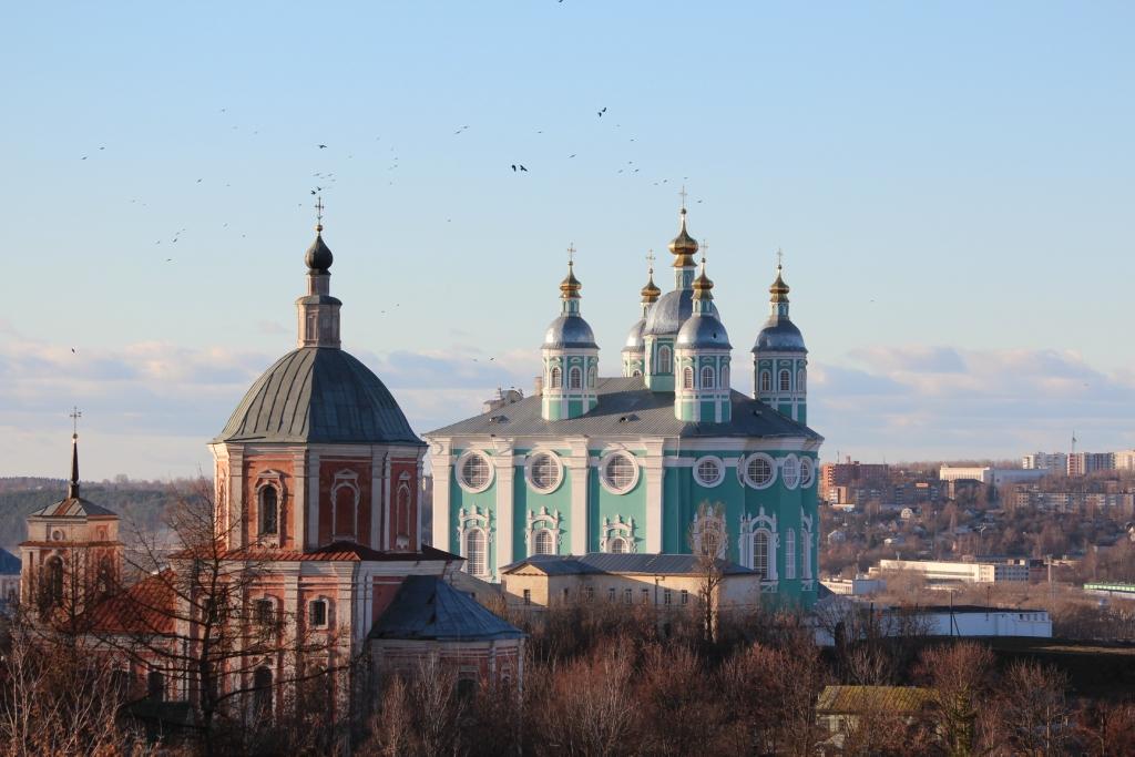 Город Брянск климат экология районы экономика