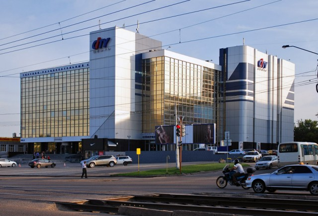 ТЦ Сити Центр