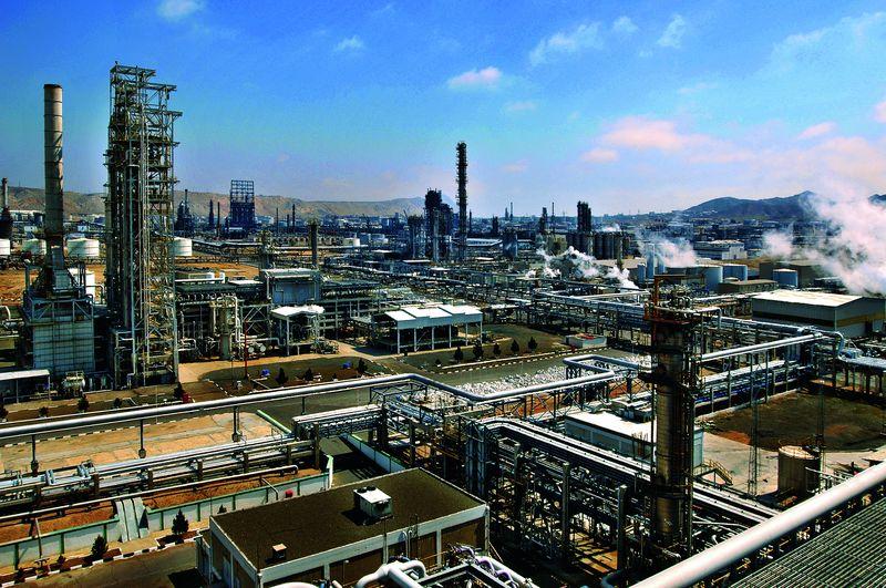 Нефтеперерабатывающий завод в уфе вакансии