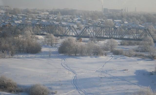 Ульяновск. Киндяковка