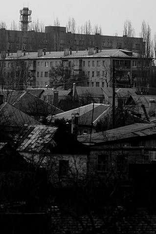 Воронеж. ВАИ