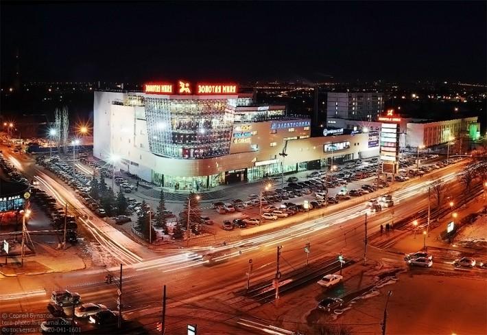 Нижний Новгород. Сормово