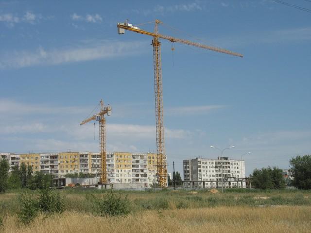 Дзержинский район