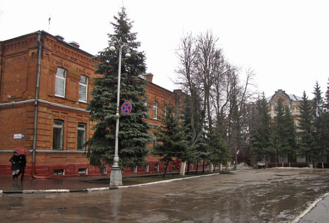 Дом в Советском районе Брянска