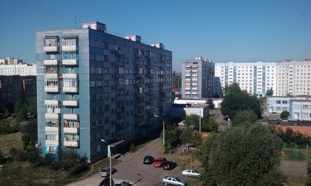 Пенза. Арбеково