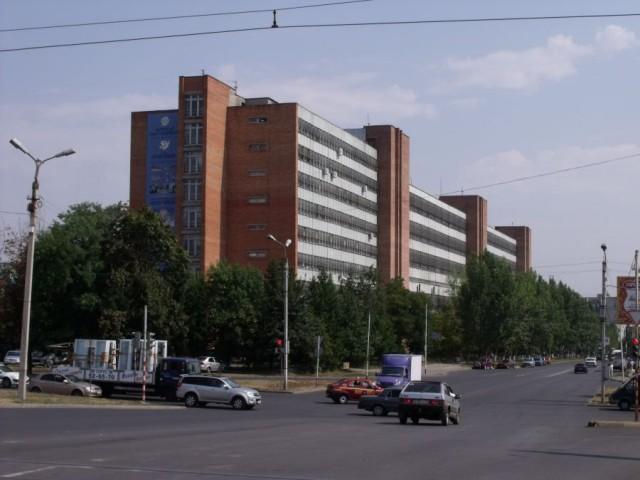 """Завод """"Прибор"""""""