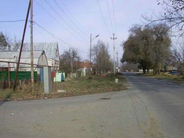 Красная деревня