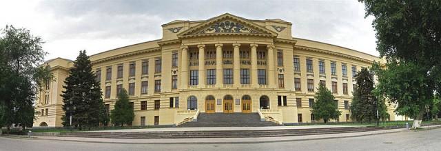 Южно-Российский Государственный технический университет