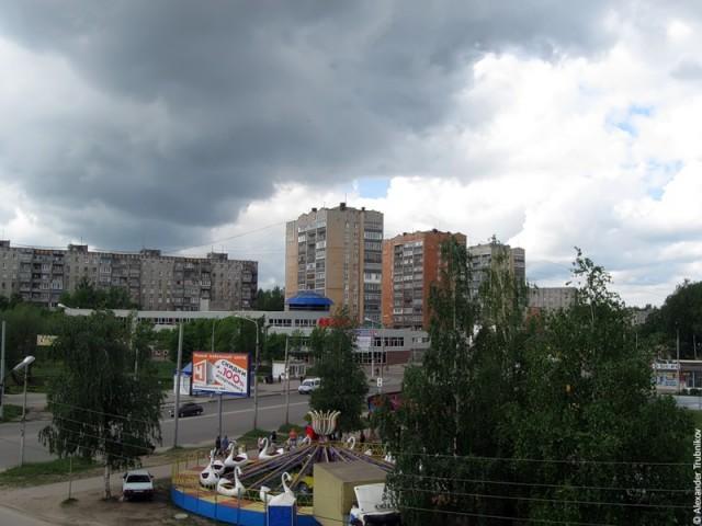 Дашково-Песочня