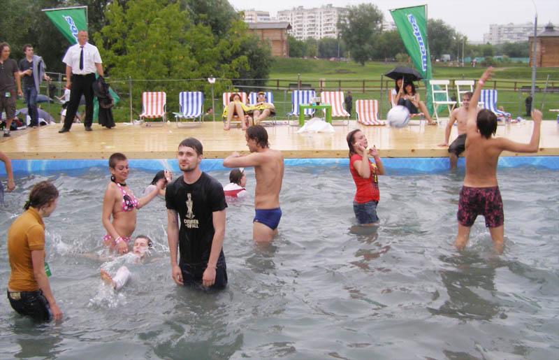 """Пикник """"Афиши"""" 2009"""