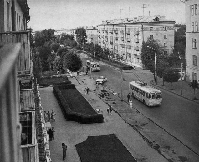 Советская Рязань