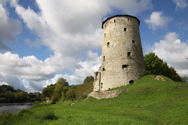 Башня Гремячья