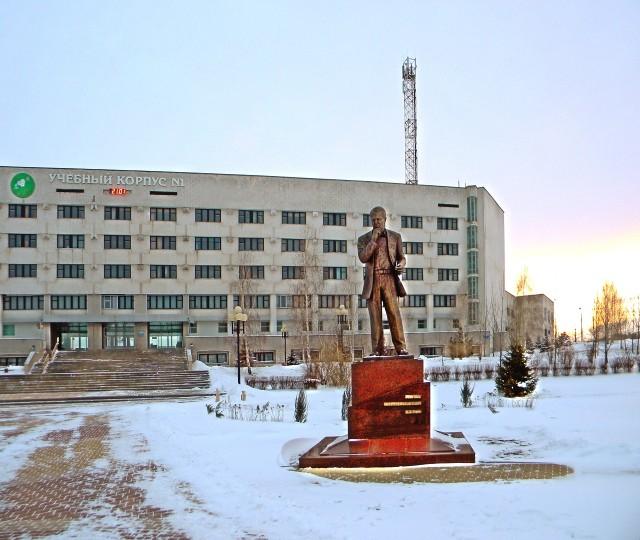 Белгородская сельхозакадемия