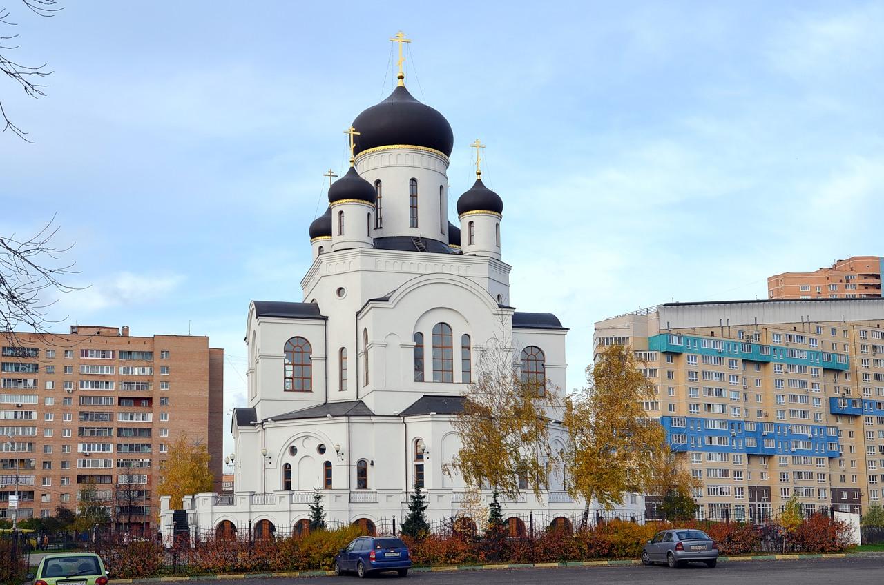 насколько вредна для здоровья экология г.сходни московской области