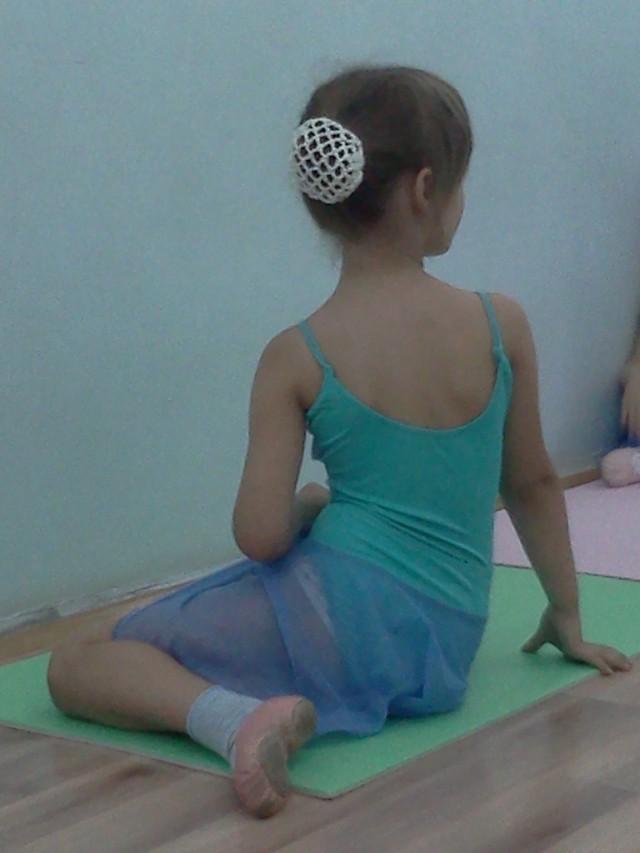 Кружков детского творчества в Краснодаре хватает