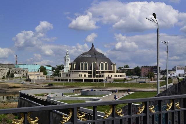 Музей Оружия на Набережной