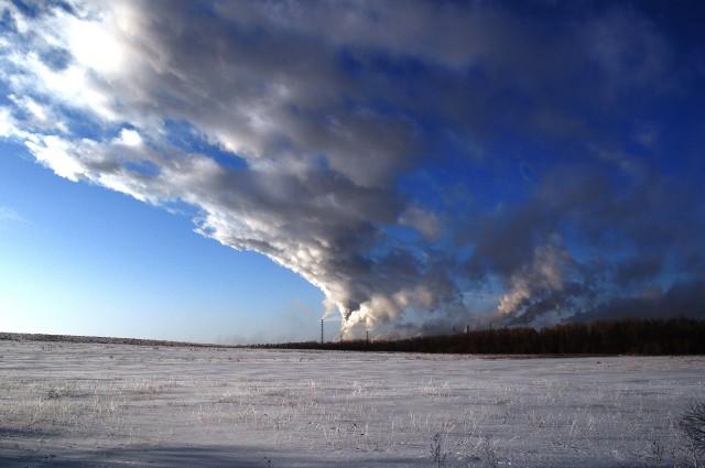 ОАО Тулачермет - фабрика по производству облаков