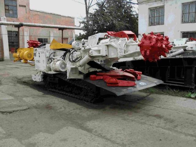 Продукция копейского машиностроительного завода