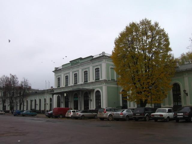 Псковский возкал