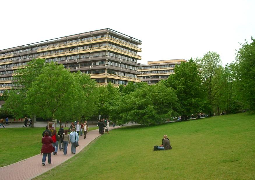 Университет Бохума