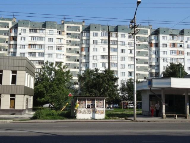 Центр Нальчика