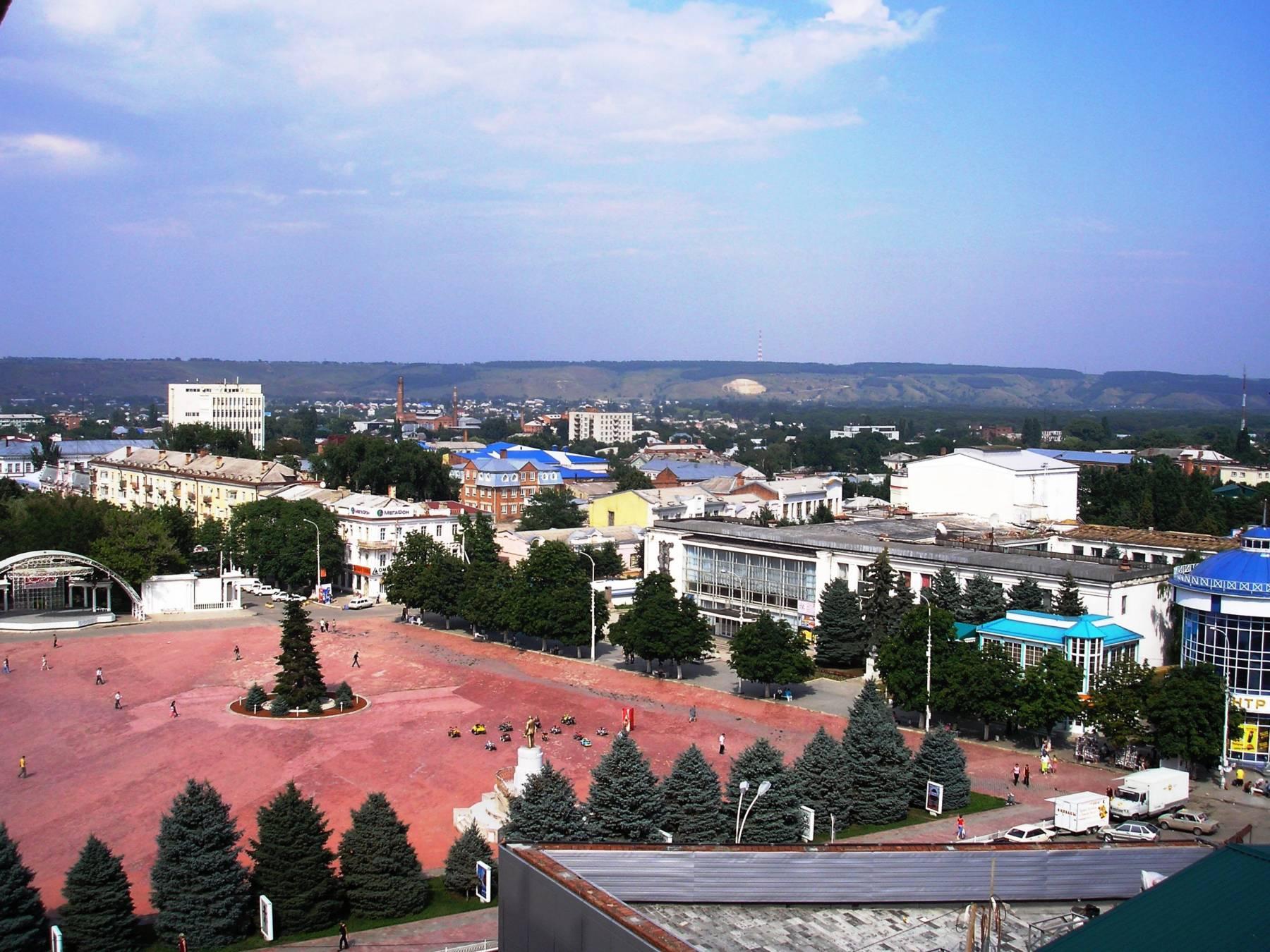 г.армавир краснодарский край достопримечательности