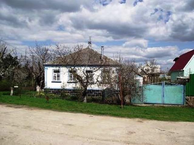 Типичный дом района ОСС