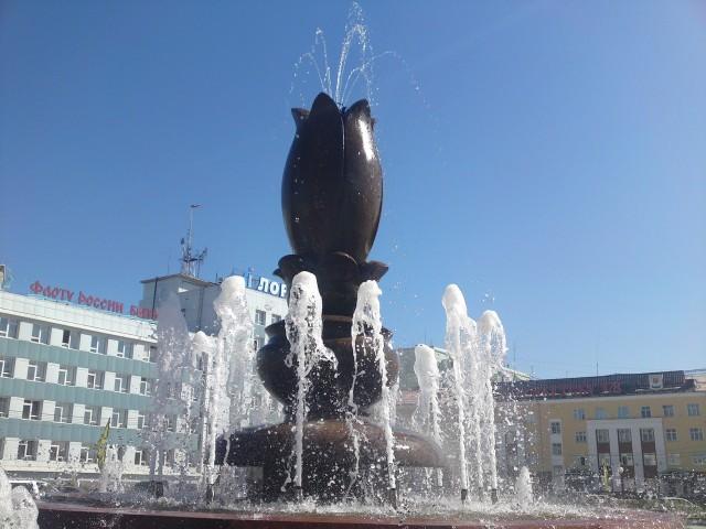 Летом в Якутске безвыгодный поменьше красиво