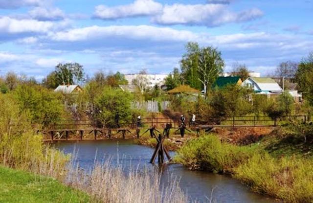 Район Новосельский