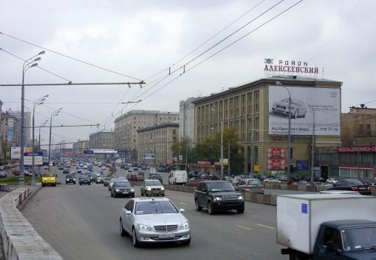 Алексеевский