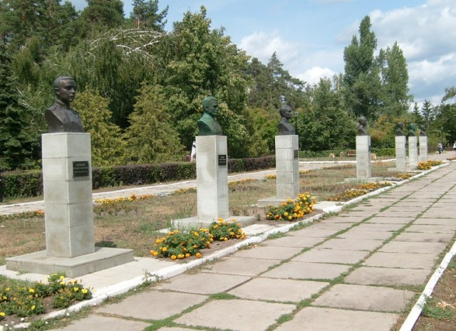 Димитровградцы – Герои Советского Союза
