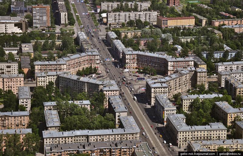 Заневская площадь
