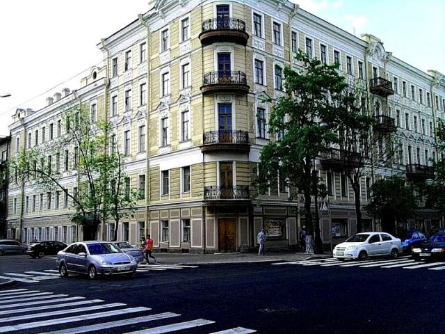 Дворец культуры им Мартынова