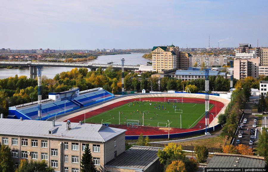 "Стадион ""Динамо"""