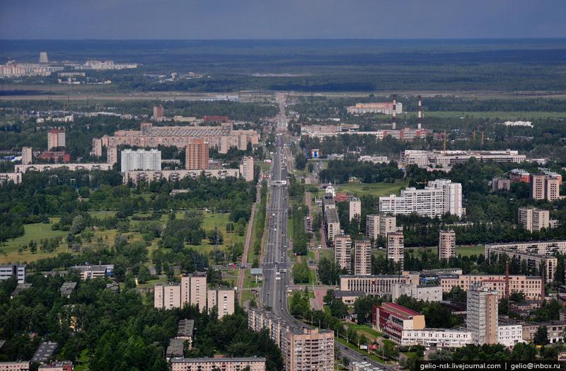 Пискаревский проспект