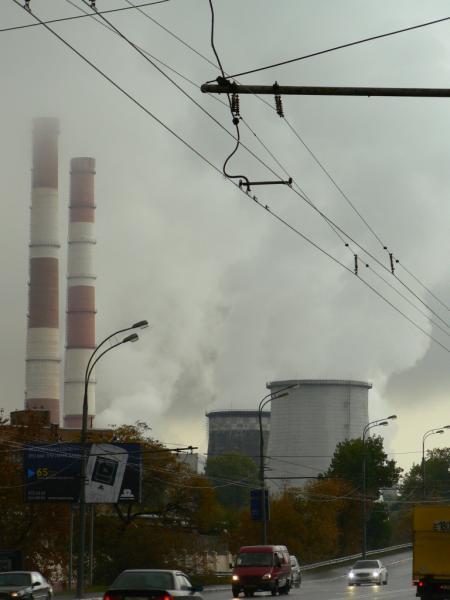 ТЭЦ-11 в Перово. Спасите наши души…
