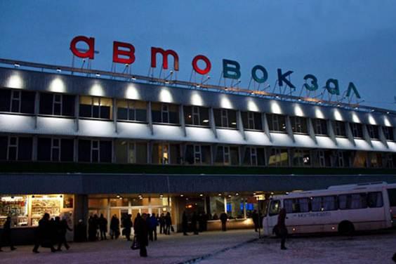 Щелковский автовокзал: и днем, и ночью…