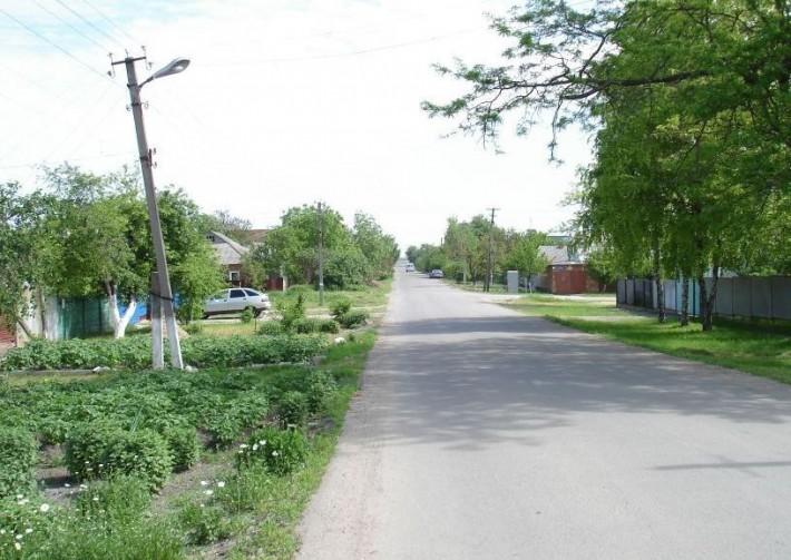 Пос. Широчанка