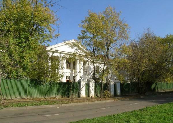 Комбинат Всероссийского общества слепых экологии не досаждает