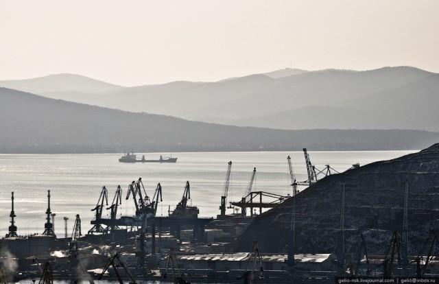 Пролив Босфор-Восточный