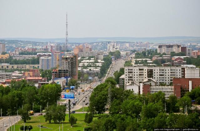 Ул. Байкальская