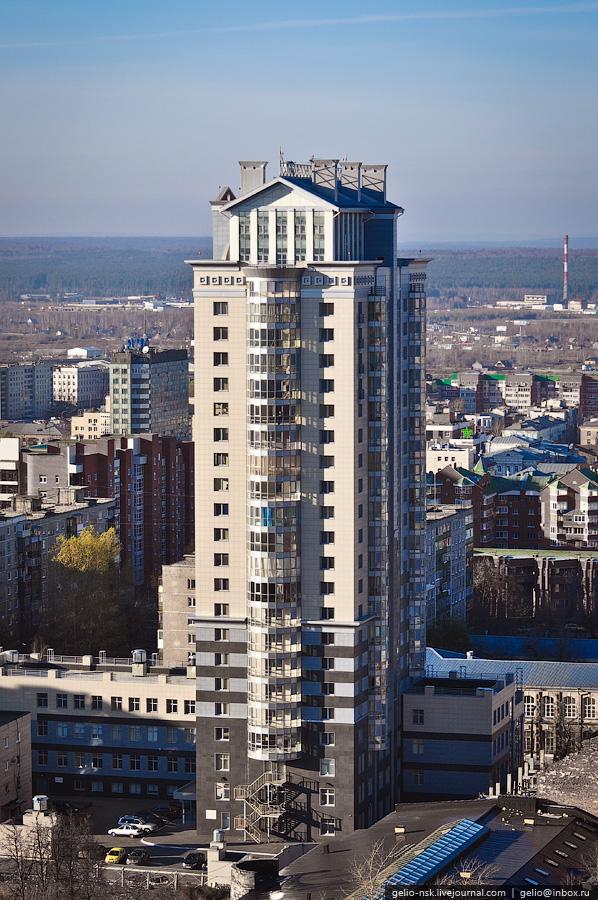 "ЖК ""Пушкинский квартал"" (85 метров)"