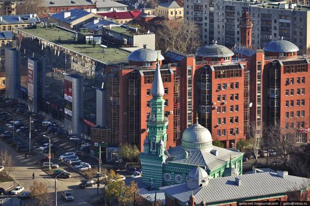 Главная соборная мечеть