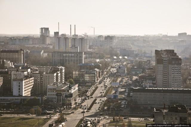 Улица Попова