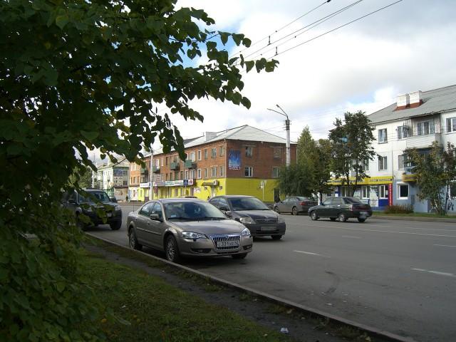 Дороги Ленинск-Кузнецкого