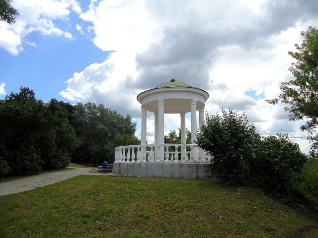 Парк Дворянское гнездо