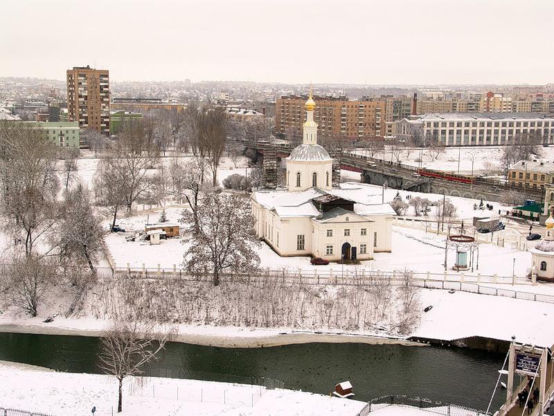 Нижегородская область  Википедия