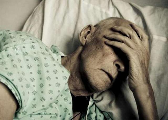 О чем жалеют люди перед смертью