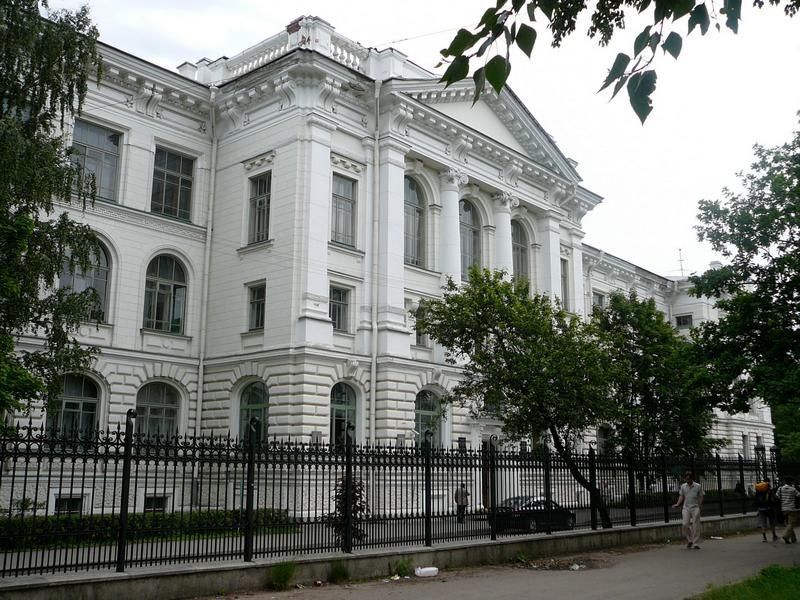 Муниципальный округ Академическое