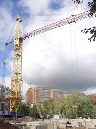 Строительные работы в Чертаново Центральном